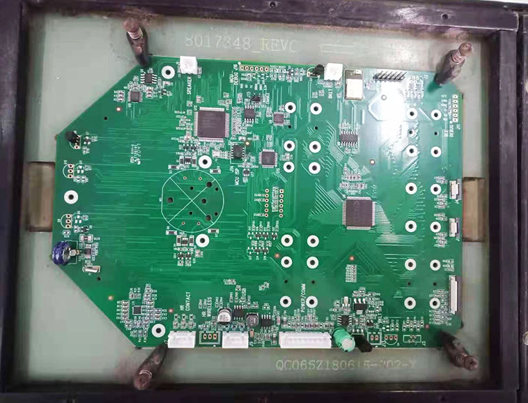 杭州插件波峰焊厂