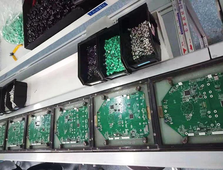 南通医疗电子设备公司